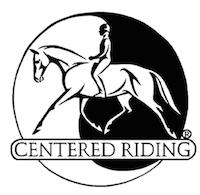 Centered Riding lessen