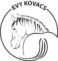 Evy Kovacs Logo
